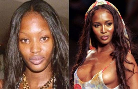 Supermodelos sin maquillaje Supermodelos-maquillaje-25
