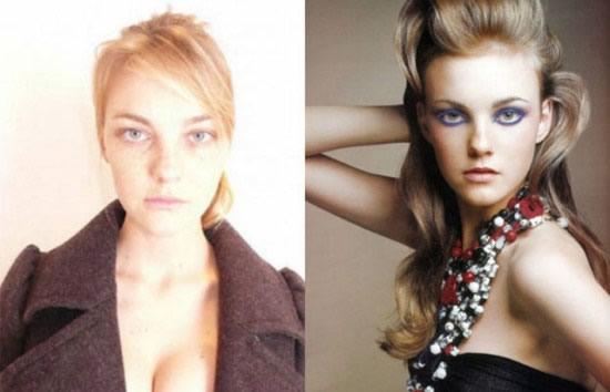 Supermodelos sin maquillaje Supermodelos-maquillaje-5