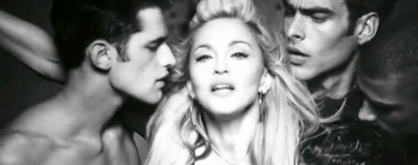 Video Madonna Girls Gone Wild