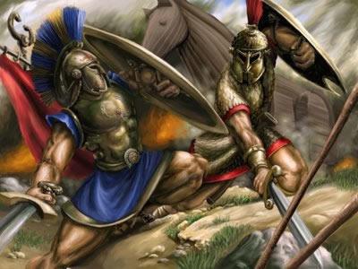 Mas Curiosidades historicas Aquiles