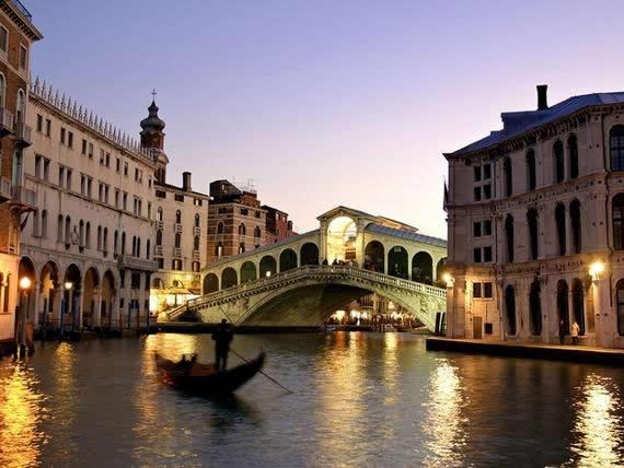 Ciudades Romanticas (3)