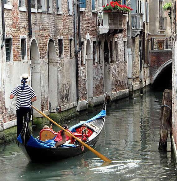 Ciudades Romanticas (2)