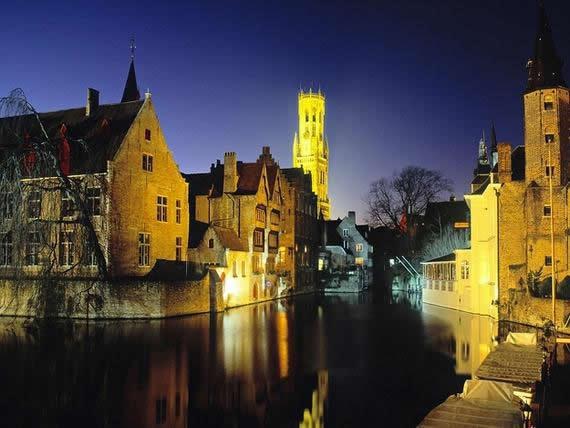 Ciudades Romanticas (1)