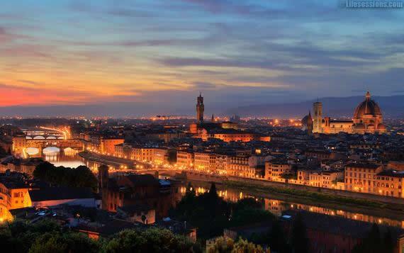 Ciudades Romanticas (9)