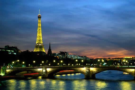 Ciudades Romanticas (7)