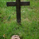 Enterrados vivos