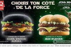 Hamburguesa Darth Vader (1)