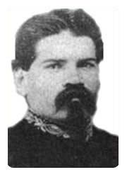 """Felipe Santiago Díaz Mori, mejor conocido como Félix Díaz Mori """"El Chato"""" fue un militar mexicano, hermano de Porfirio Díaz y padre de Félix Díaz y Carolina ... - felix_diaz"""