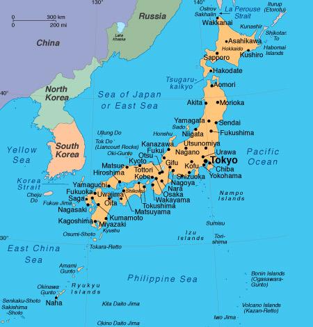 cosas que no sabías de Japón (11)