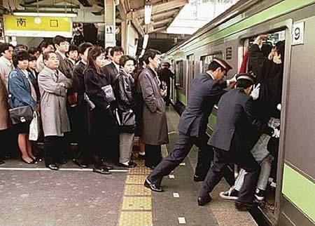 cosas que no sabías de Japón (9)