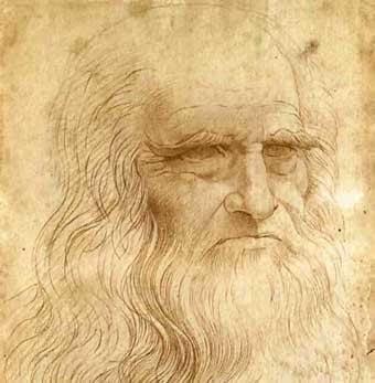 Mas Curiosidades historicas Leonardo