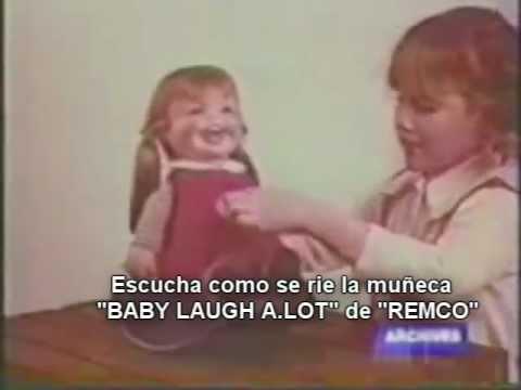 muñeca remco