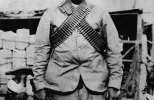 Franciso Villa