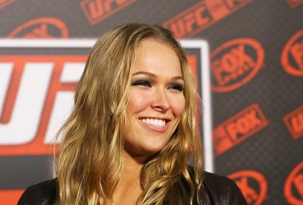 Ronda Rousey (22)