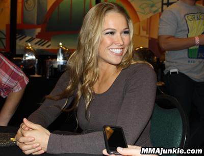 Ronda Rousey (24)