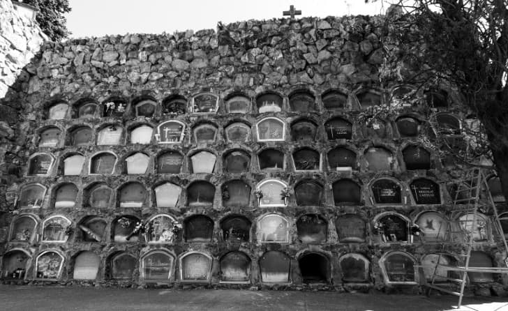 sepulturas
