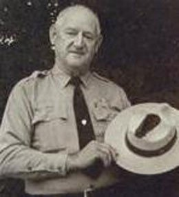 Roy Sullivan, El Pararrayos Humano Sullivan