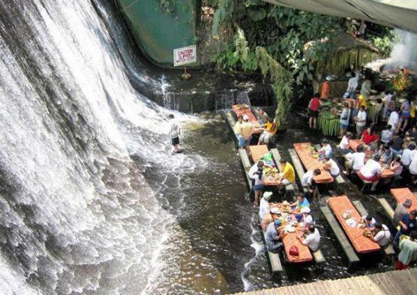 restaurante Cascada (5)