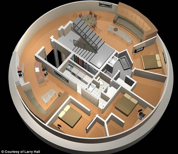 Refugio Bunker