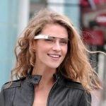 Project Glass, lentes de realidad aumentada