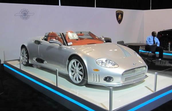 autos increíbles del New York International Auto Show 2012 (2)