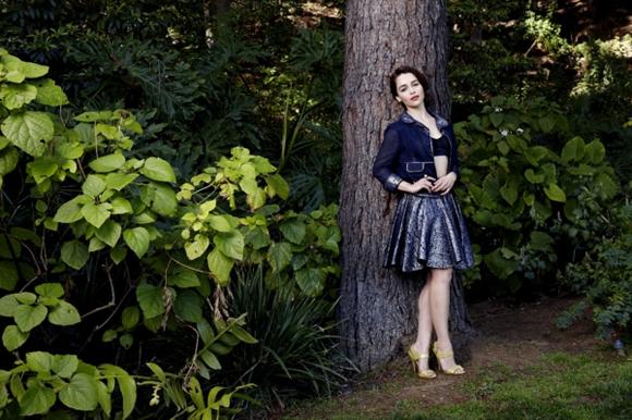 Emilia Clarke (29)