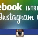 Filtros Instagram en Facebook