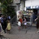 Rapunzel en Brasil