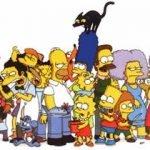 La inspiración de los personajes Simpson