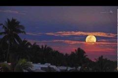La super luna mayo 2012