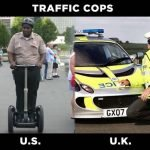 Guía de manejo – USA vs Reino Unido