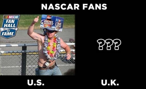 USA vs Reino Unido (4)