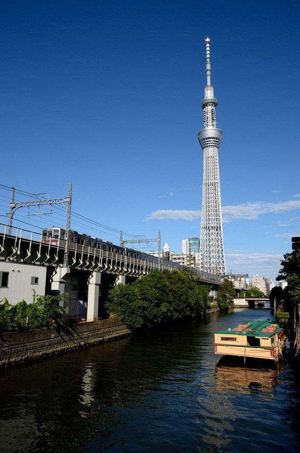 Tokio Skytree (4)