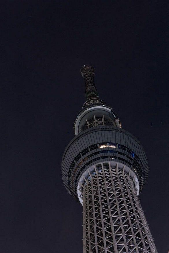 Tokio Skytree (3)