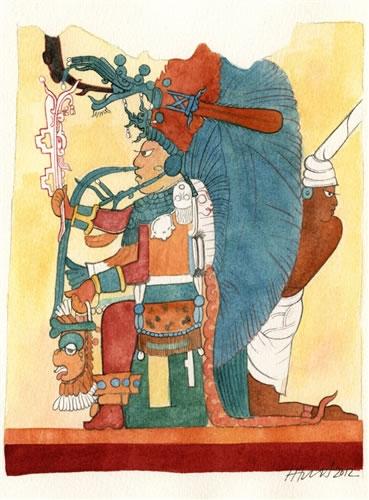 Calendario Maya más allá del 2012 (3)