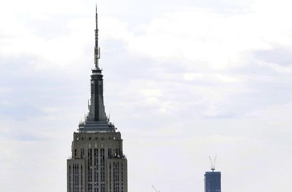 1WTC New York (12)