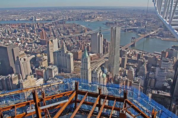 1WTC New York (11)