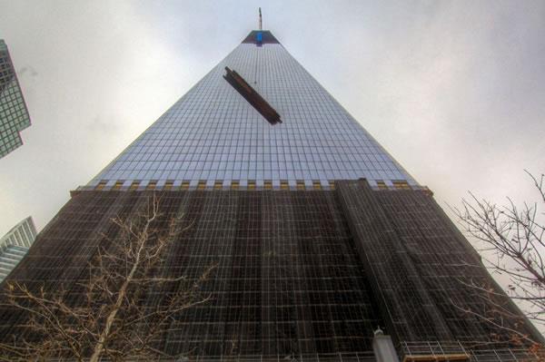 1WTC New York (10)