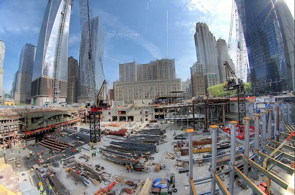 1WTC New York (7)