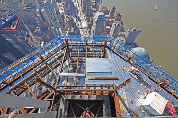 1WTC New York (6)