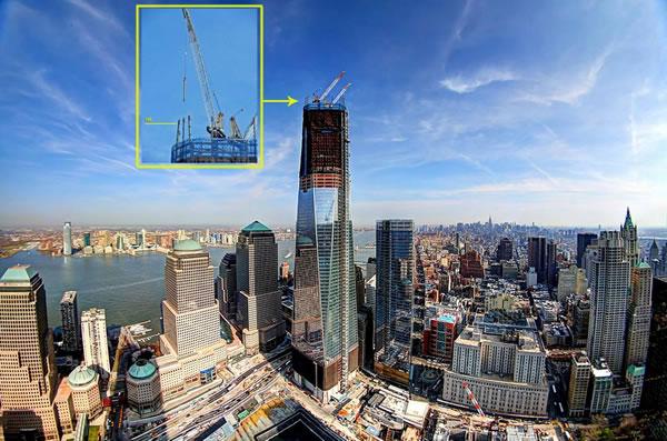 1WTC New York (1)