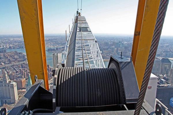 1WTC New York (17)