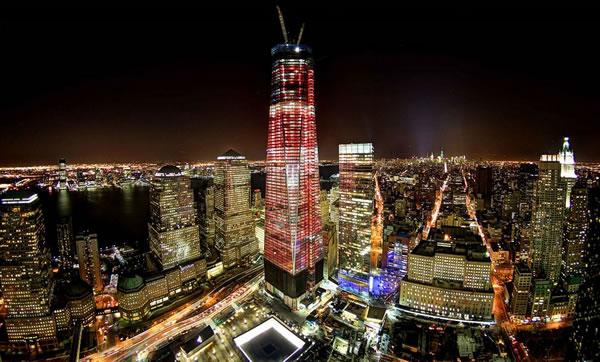 1WTC New York (14)