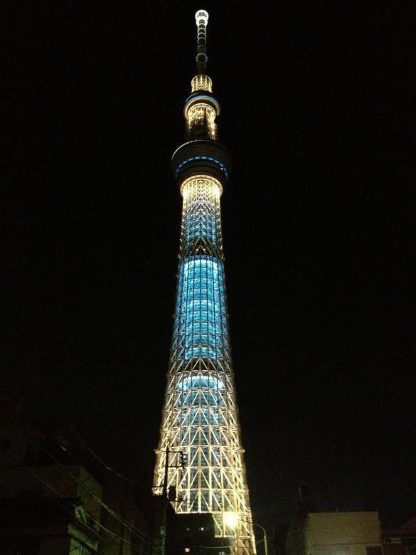 Tokio Skytree (11)