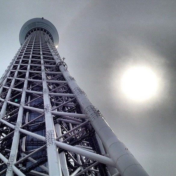 Tokio Skytree (8)