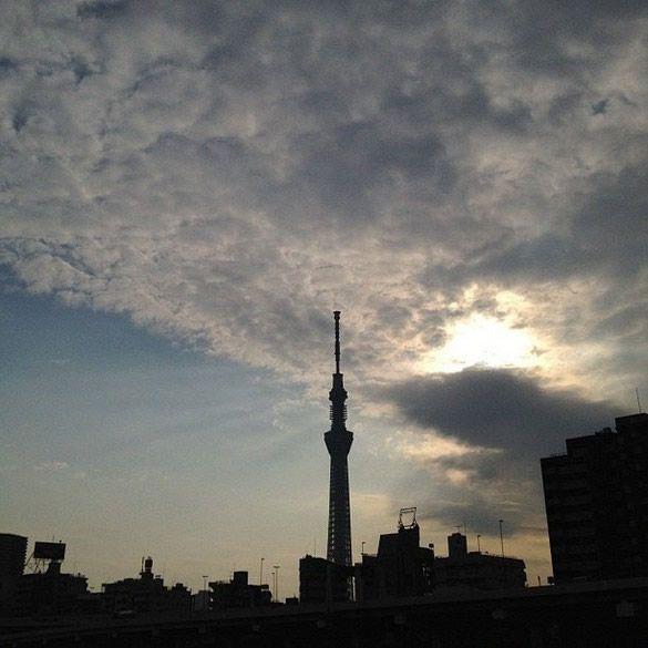 Tokio Skytree (7)
