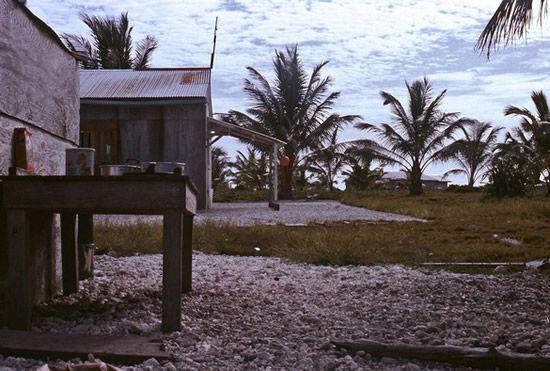 atolón de Bikini