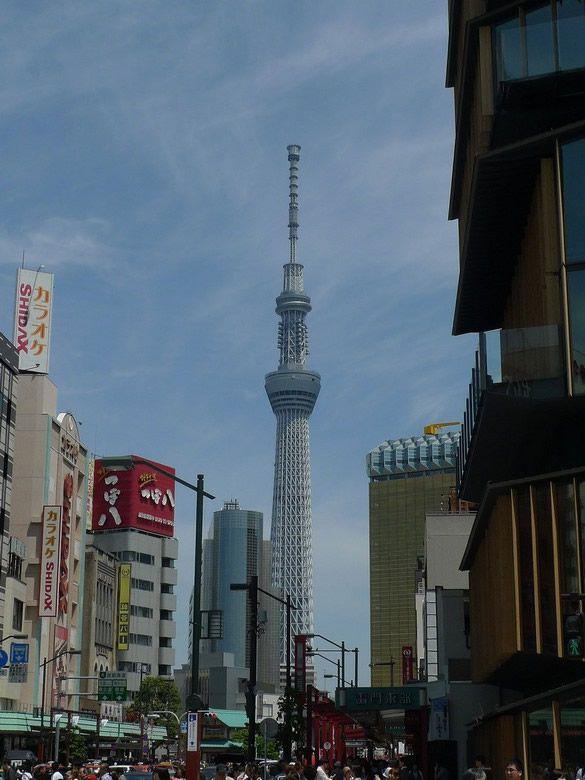 Tokio Skytree (6)