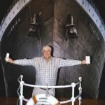 El Titanic II navegará en 2016