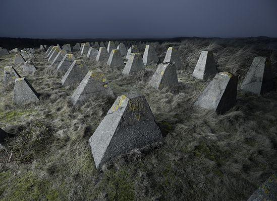 Bunkers Segunda Guerra Mundial (1)
